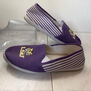 LSU Slips